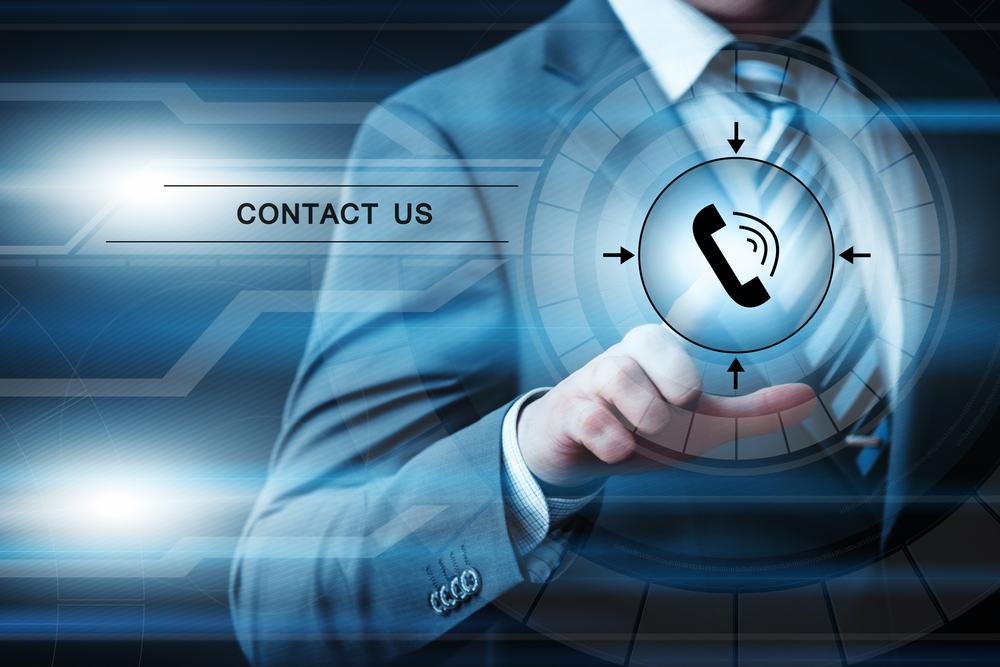 Contact ChescoWeb